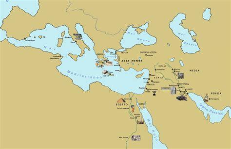 La música en las civilizaciones antiguas del Mediterráneo ...