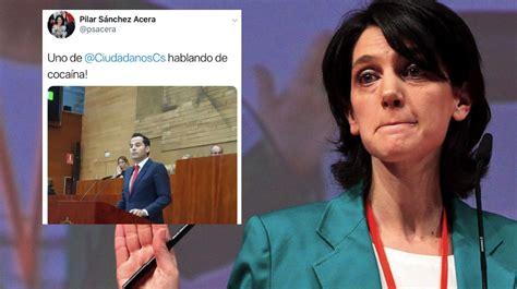 La nº 3 del PSOE en la Asamblea de Madrid imita a Monedero ...