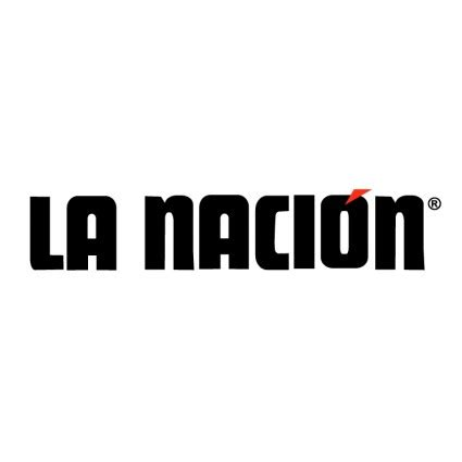 La Nación-logo Vektor-vektor Gratis Download Gratis
