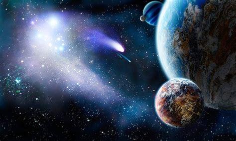 La NASA anunciará hoy un descubrimiento más allá del ...