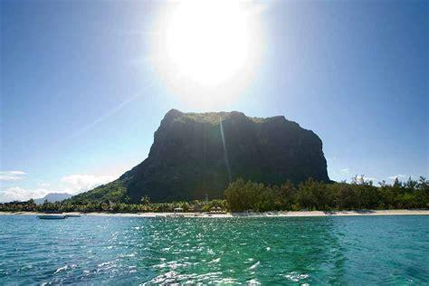 La naturaleza de Isla Mauricio, ante ti | Dondear