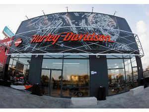 La Nave Harley Davidson Valencia Concesionario en Valencia ...