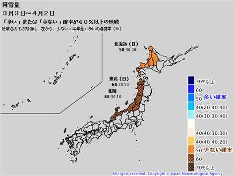 La Nina Japan winter 2018 has a 65-75% chance of emerging ...