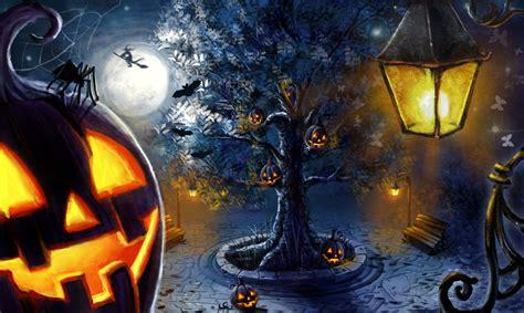 La noche de Halloween se celebra en el País Vasco por todo ...