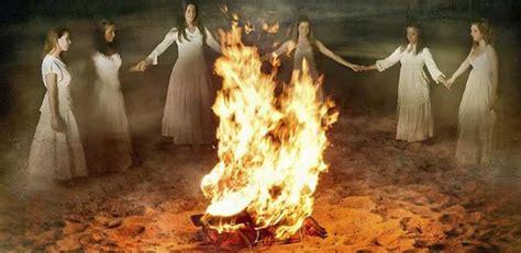 La noche de San Juan y sus rituales -para supersticiosos ...