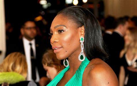 La notizia via Twitter:  Serena Williams è diventata mamma ...