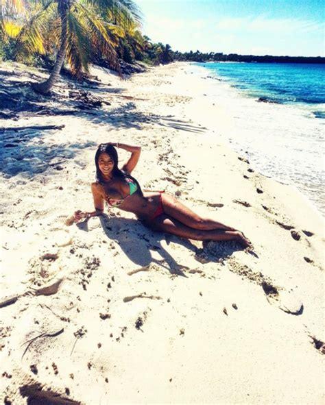 La novia de Jesé Rodríguez, en sus 30 fotos más sexys ...