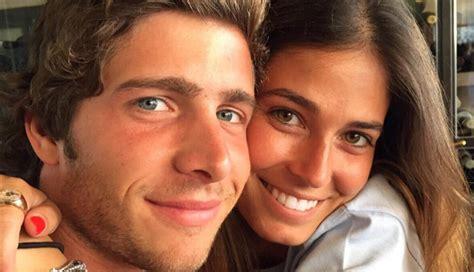 La novia de Sergi Roberto, a favor de Independencia de ...