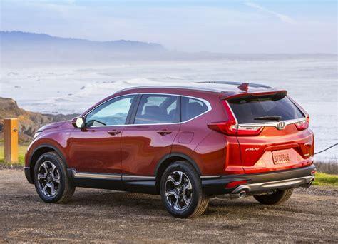 La nueva Honda CR-V 2017: Versiones, equipamiento y ...