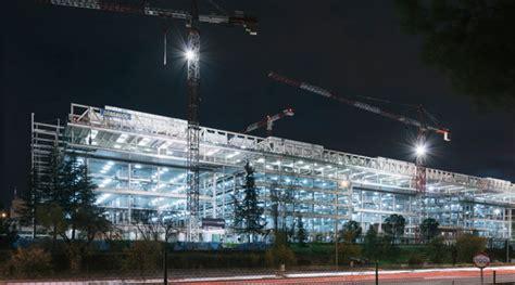 La nueva sede de Banco Popular apuesta por la Eficiencia ...