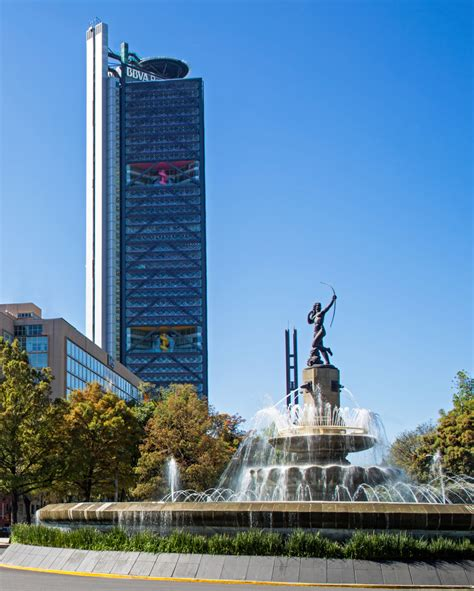La nueva sede de Bancomer | Arquine