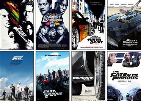 La octava película de la familia de Fast & Furious ...