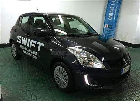 La oferta de Garaje JJ: Suzuki Swift 1.2 GL 5p por 9.995 ...