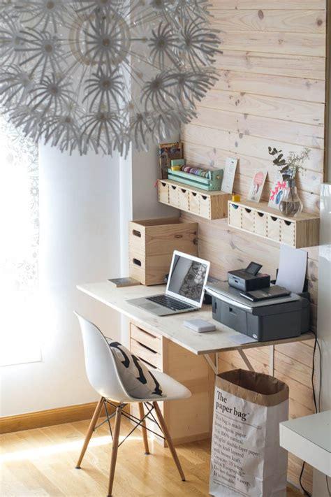 La oficina nórdica en casa - Blog tienda decoración estilo ...