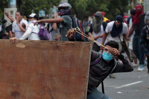 La ONU alerta sobre la represión en Nicaragua - LA GACETA ...