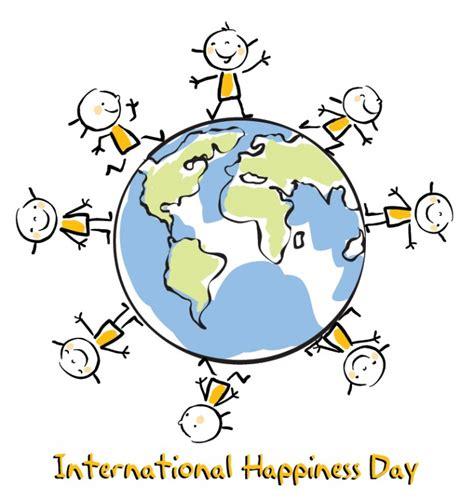 La ONU creó el Día Mundial de la Felicidad