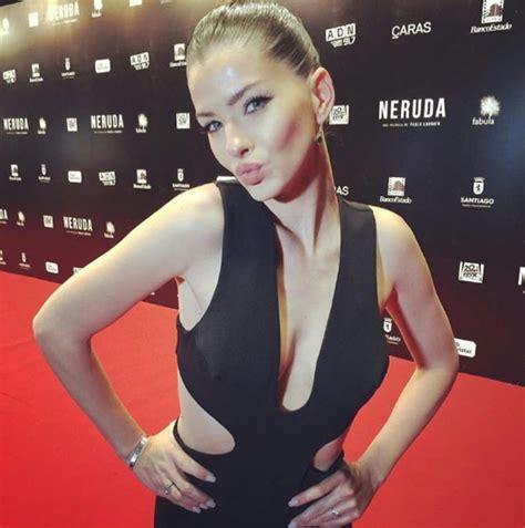 La otra faceta desarrollada por China Suárez y por la que ...