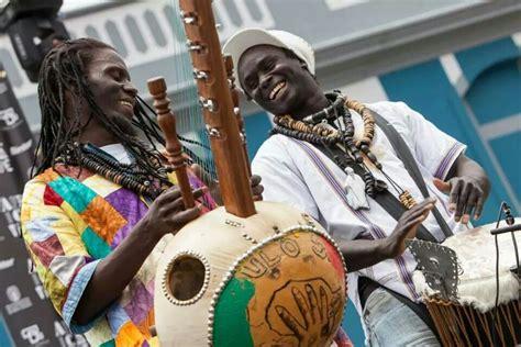 La Palma celebra su II Feria de las Culturas del Mundo ...