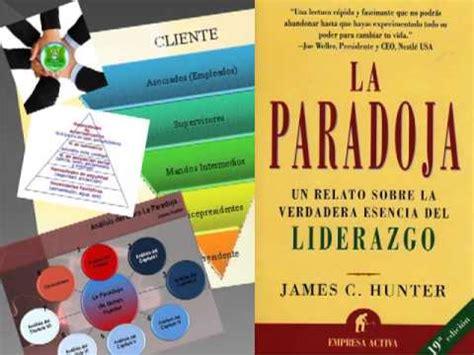 La Paradoja (AudioLibro) Un relato sobre la verdadera ...