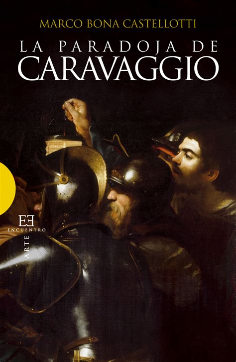 La paradoja de Caravaggio - Ediciones Encuentro