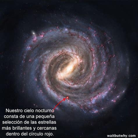 La paradoja de Fermi: ¿dónde está todo el mundo? | Verne ...