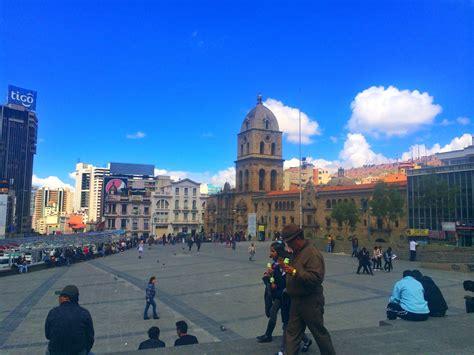La Paz Bolivia: A Travelers Guide to the City
