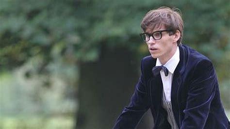 La película de la vida de Stephen Hawking ya tiene tráiler ...