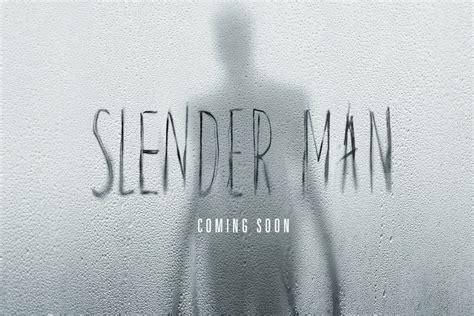La película de Slender Man busca un nuevo estudio