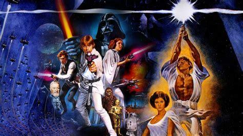 La película La guerra de las galaxias. Episodio IV: Una ...