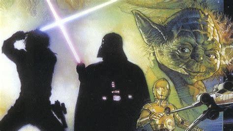 La película La guerra de las galaxias. Episodio VI: El ...