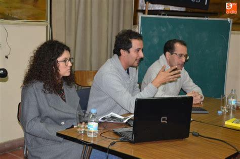 La pena de muerte, a debate en el CSA Aldea con miembros ...