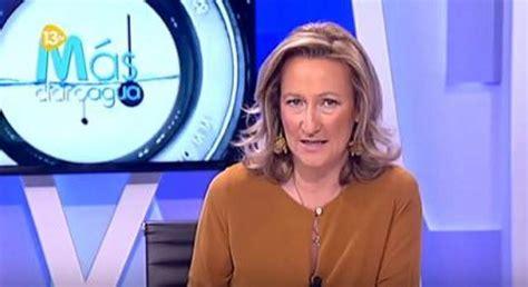 La periodista Isabel Durán se marcha de las mañanas de ...