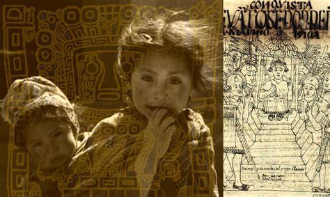 La pesadilla de ser niño en el Imperio Inca. ¡Impresiona ...