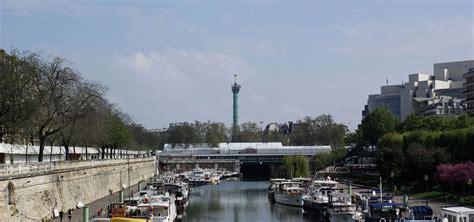 La Place de la Bastille à Paris va être entièrement ...