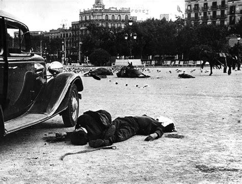 La plaza de Cataluña de Barcelona en 1936   Edición ...