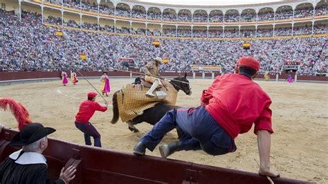 La plaza de toros de Las Ventas, en busca de un mejor ...