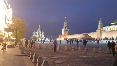 La Plaza Roja de Moscú, arte e historia - Lilián Viajera ...