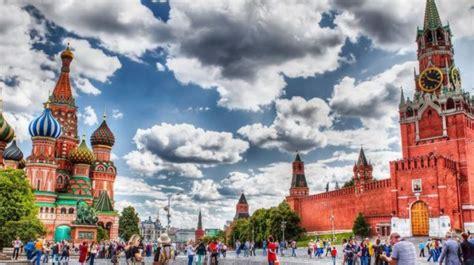 La Plaza Roja de Moscú, Rusia | La Verdad Noticias