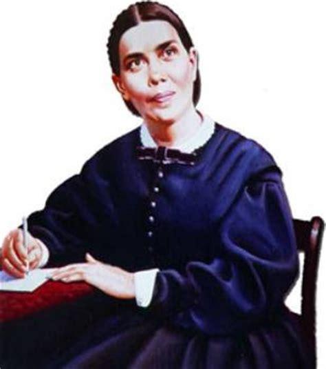 LA PLUMA INSPIRADA: Biografía de Elena G. de White