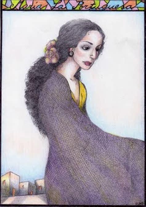 La Poesia de la Copla: María, la portuguesa