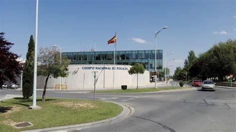 La Policía detiene a un fugado - La Tribuna de Albacete