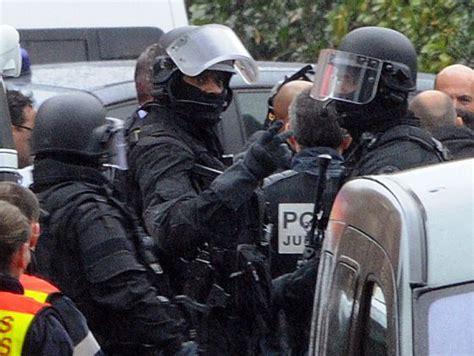 La policía mata al yihadista de Toulouse de un tiro en la ...