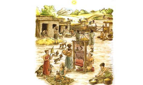 La Prehistoria: El Neolítico y la Edad de los Metales