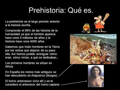 La Prehistoria en Cantabria - ppt descargar