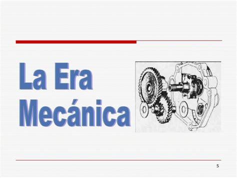 La Prehistoria InformáTica