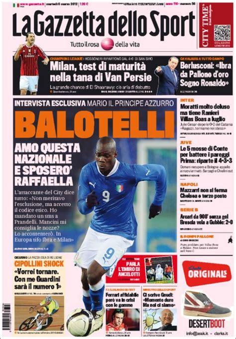 La prensa del martes 6/03/2012   Futbol Sapiens