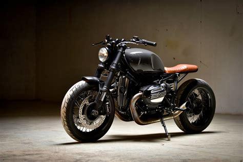 La prépa sur base de BMW NineT par BF Motorcycles | 4h10