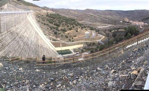 La presa de Enciso se inaugura 22 años después | La Rioja