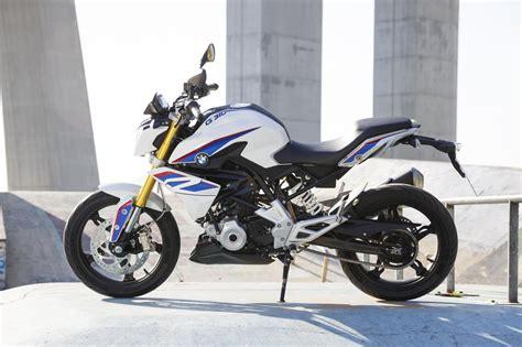 La primera roadster de BMW con menos de 500 cc. | Revista ...