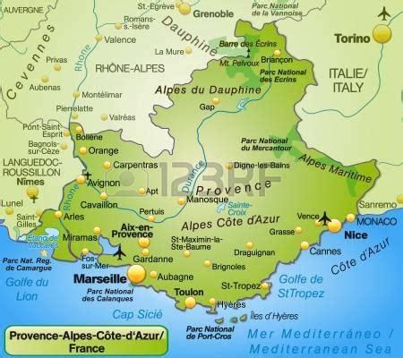 LA PROVENZA FRANCESA -Diarios de Viajes de Francia- CesBal ...
